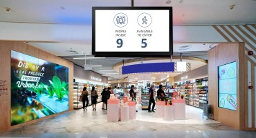 Live_inside occupancy management covid-19 solution for retail stores and shopping malls